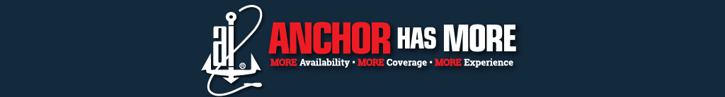 Anchor Online Parts Catalog