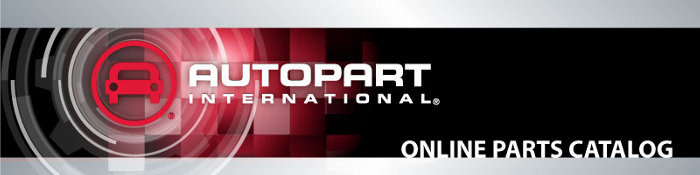 AutoParts International Online Parts Catalog